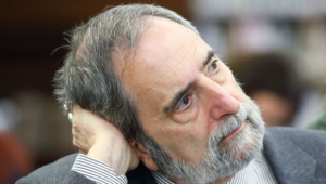 Professor Lawrence Baron - San Diego State