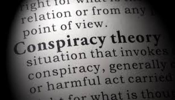 """""""Conspiracy Theory and the Deep State in the Age of Trump"""""""